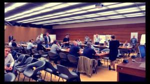 OSOCC Workshop 4