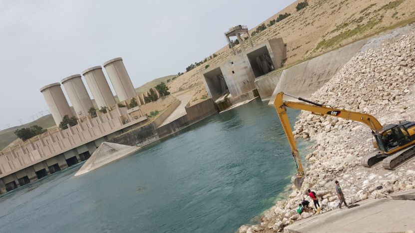 Continuous monitoring is taking place to measure the stability of the dam- (1).jpg