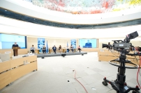 World Humanitarian Day, Palais des Nations, Geneva. 19 August 2016. UN Photo / Violaine Martin