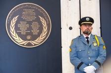 Solemn Commemoration Ceremony of the World Humanitarian Day, Palais des Nations, Geneva. 19 August 2016. UN Photo / Violaine Martin